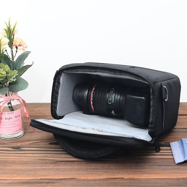 Выбор фотокамеры для путешествий